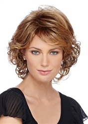 Wigs Synthetic Hair
