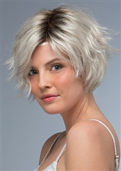 Synthetic Wigs | Mono Top Wigs | Wigs for Women