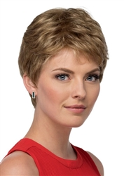 Wigs by Estetica Designs | Monofilament Wigs