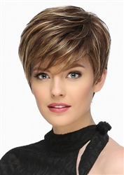 Short Synthetic Wigs | Wigs by Estetica Designs