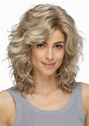 Long Wavy Wigs | Synthetic Wigs | Wigs by Estetica Designs