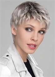 Ellen Wille | Monofilament Wigs