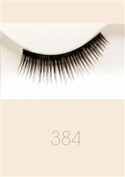 384 - Fashion Eyelash by Helena Collection