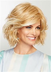 Women's Wigs | Gabor Wigs Synthetic