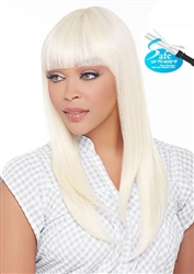 Long Synthetic Wigs