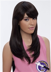JU Collection Harlem 125 Synthetic Wigs