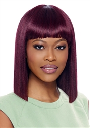 JU Collection Harlem 125 Wigs