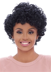 Synthetic Wigs | Harlem 125 Wigs Go