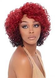 Harlem 125 JU Collection Wigs