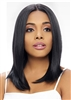 Extra Long Wigs | Synthetic Lace Wigs