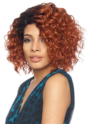 Curly Synthetic Wigs