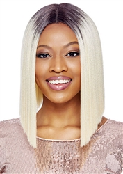 Synthetic Wigs | Swiss Lace Front Wig