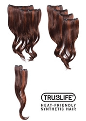 HairDo Hair Extensions by Hair U Wear