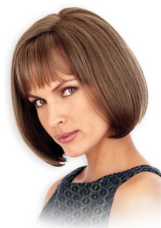 Helena Collection Wigs | Mono-Top Wigs