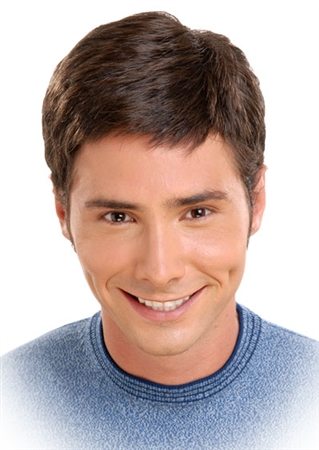 Helena Collection | Men's Wigs