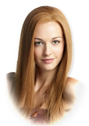 Helena Collection Swiss Lace Front Wigs