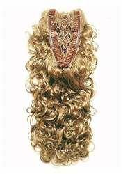 Banana Clip Hair Piece | Helena Collection Wigs