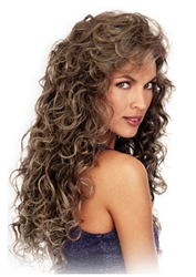 Helena Collection Synthetic Wigs