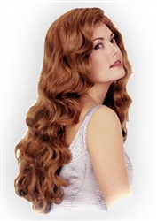 Long Wavy Wigs for Women