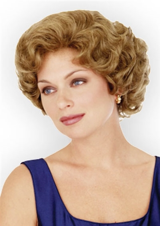 Fashion Wigs by Helena Collection Wigs