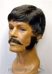Men's Boy Cut Wigs