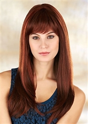 Synthetic Monofilament Wigs