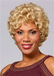 Henry Margu Synthetic Wigs for Black Women
