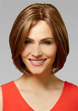 Henry Margu Lace Front with Mono Top Wigs | Naturally Yours Wigs