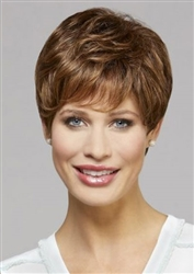 Monofilament Fashion Wigs | Synthetic Fashion Wigs