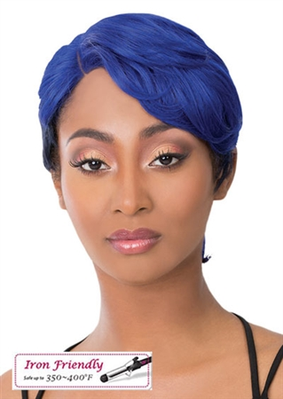 Wigs for Black Women | Synthetic Wigs