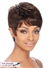 Short Wig | Synthetic Wigs