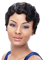 Human Hair | Lace Front Wigs by It's a Wig