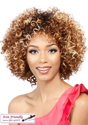 Synthetic Wigs | Curly Wigs
