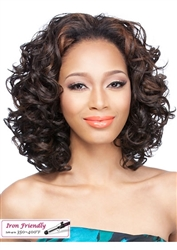 Half Wig | Synthetic Wigs