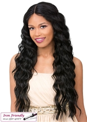 It's a Wig | Deep Lace Part Wigs