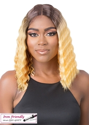 Transparent Lace Front Wigs
