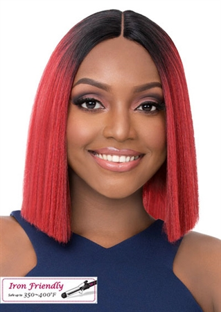 Lace Front Wigs | Black Women's Wigs