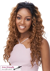 360 All Round Deep Lace Front Wigs