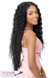 Deep Lace Front Hand Tied Wigs