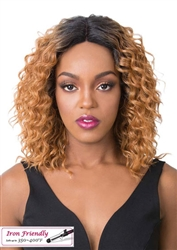 Lace Front Wigs, Full Wigs | Swiss Synthetic Wigs