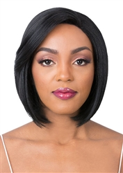 Lace Front Wigs, Full Lace Wigs and Swiss Lace Front Wigs