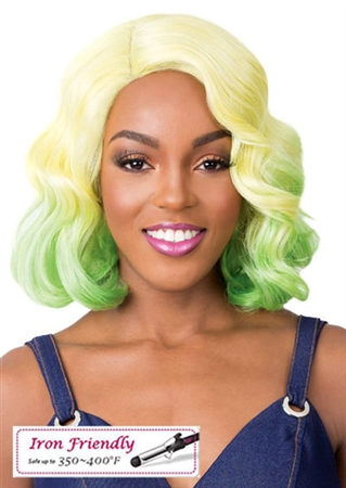 Lace Front Synthetic Wigs
