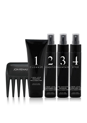 Jon Renau EasiHair Travel Kit