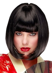 China Doll - Costume Wigs