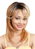 Junee Fashion Synthetic Wigs for Black Women
