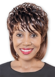 Synthetic Hair | Manhattan Style Wigs