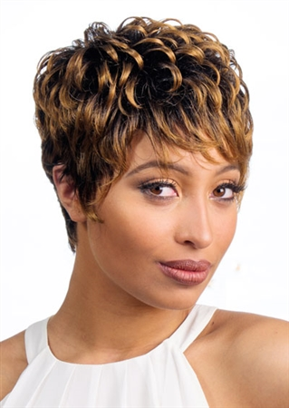 Synthetic Wigs | Manhattan Style Wigs