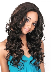 Society Lace Front Wigs