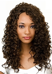 Princess Collection Half Wig