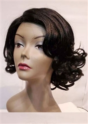 Black Women's Wigs | Synthetic Wigs